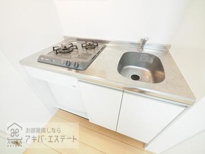 【キッチン】ラメール飯田橋