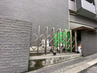【その他共用部分】S-RESIDENCE 天王寺