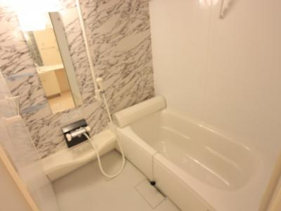【浴室】ヴェルブィル