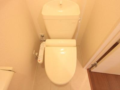 【トイレ】ヴェルブィル