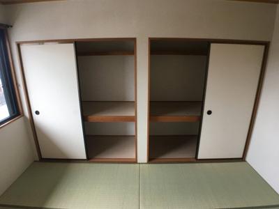 【和室】セジュール潮江Ⅱ