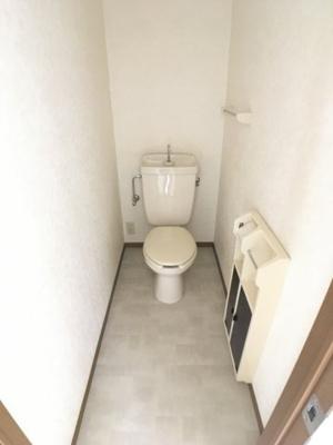 【トイレ】セジュール潮江Ⅱ