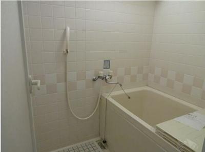 【浴室】フラット美堀