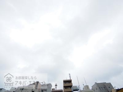 【展望】ブライズ御茶ノ水