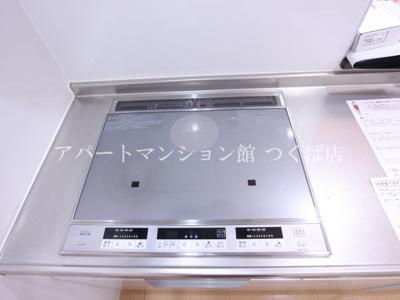【設備】グランアコールⅡ