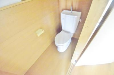 【トイレ】恵我之荘6丁目平屋