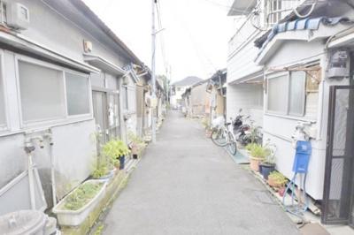 【周辺】恵我之荘6丁目平屋