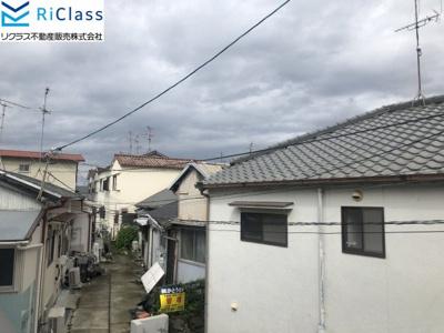 【展望】新築戸建 兵庫区夢野町4丁目1
