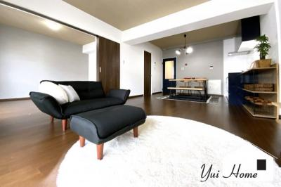 令和3年6月にフルリノベーション\(^_^)/『今なら設置している家具プレゼント♪』 間取りも変更し、新しく生まれ変わったお部屋で新生活をスタートしてみませんか?