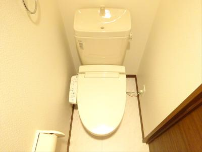 【トイレ】アリエッタパレス
