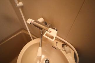 【内装】ブランフォーレ南久米