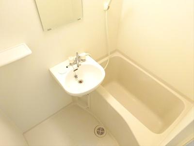 【浴室】アリエッタパレス
