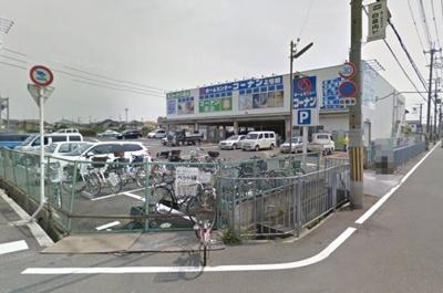 (ホームセンター)コーナン第二阪和鳳店 徒歩9分(約720m)