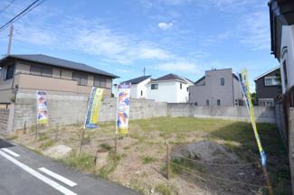 【外観】堺市西区浜寺昭和町 土地