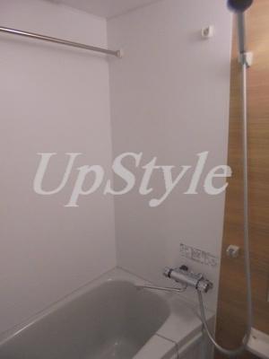【浴室】グランパーク町屋