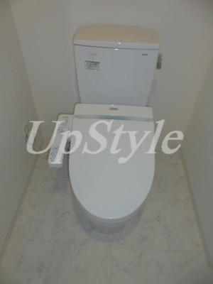 【トイレ】グランパーク町屋