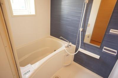 【浴室】サンリット ヒル