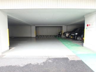 【駐車場】アプリーレ宮崎台Ⅱ