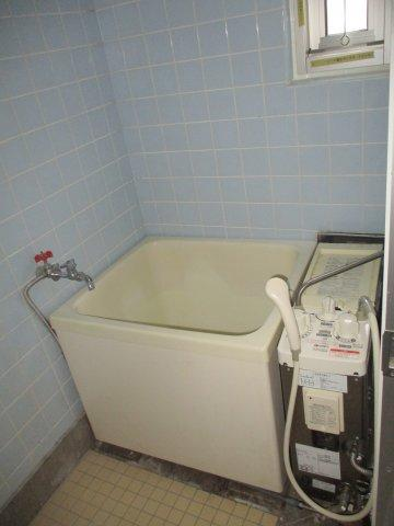 【浴室】高洲3丁目住宅