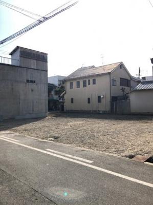 【外観】旭区清水2丁目A号地 売土地