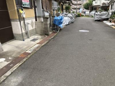 【周辺】大蔵司1丁目戸建(株)roots