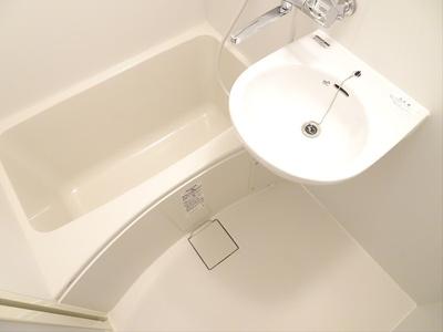 【浴室】ガット・ネーロ