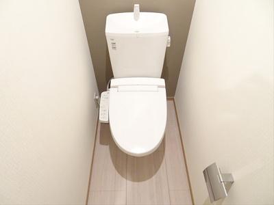 【トイレ】ガット・ネーロ