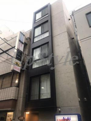 【外観】グランメゾン上野広小路