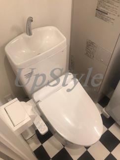 【トイレ】グランメゾン上野広小路