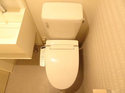 【トイレ】おすすめ1K♪