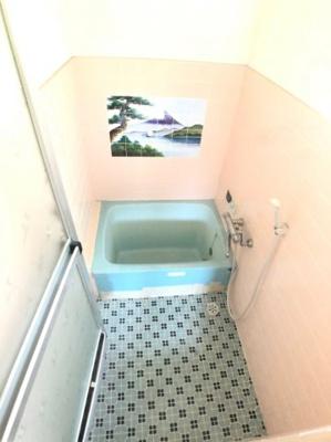 【浴室】大東市北条6丁目 中古戸建 580万円