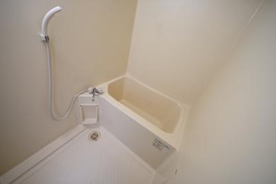 【浴室】ロイヤルキャッスル