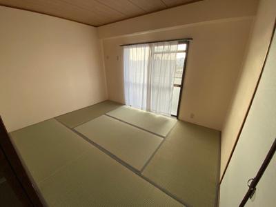 【和室】サンハート南茨木
