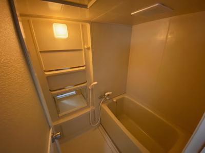 【浴室】サンハート南茨木