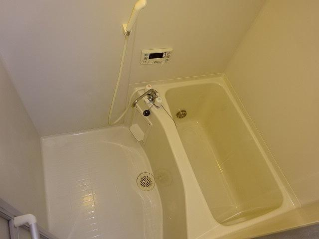【浴室】アズワン