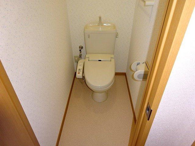 【トイレ】アズワン