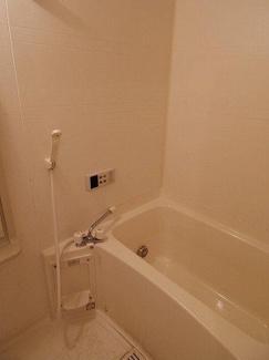 【浴室】メゾンパラディ