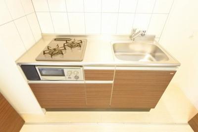 【キッチン】ラフォルテ日本橋