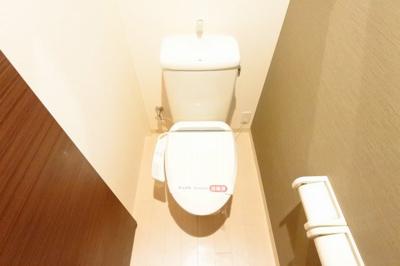【トイレ】ラフォルテ日本橋