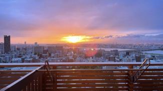 【エントランス】グランドメゾン新梅田タワー