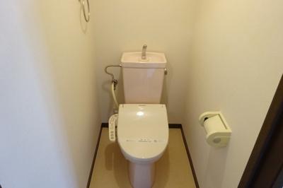 【トイレ】グランドールAKI
