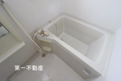 【浴室】グリーンロードきた