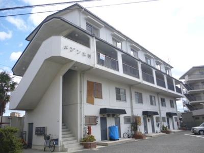 【外観】メゾン木村