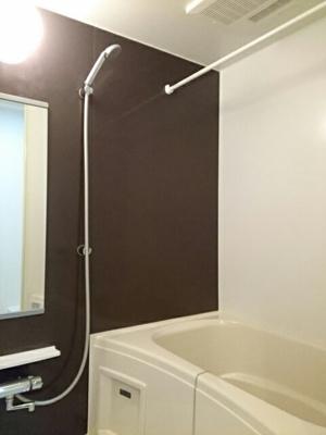 【浴室】ボヌールK・Befu