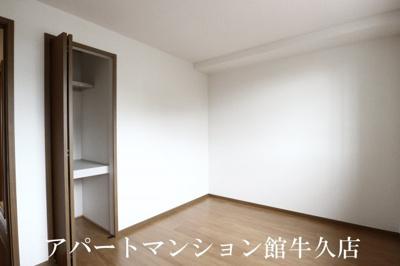 【洋室】フラール