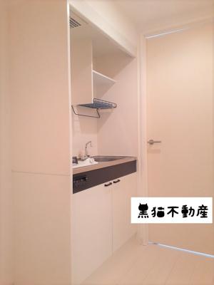 【キッチン】ガストハウス今池
