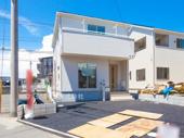 八千代市萱田町第5 全3棟 新築分譲住宅の画像