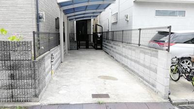 【外観】浜甲子園1丁目戸建
