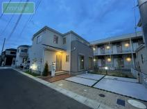 リネン庫 全室南向き WIC SIC 千葉市 矢作町 全8棟 7号棟の画像