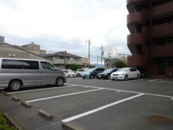 【駐車場】ロイヤルパレス博多(ロイヤルパレスハカタ)